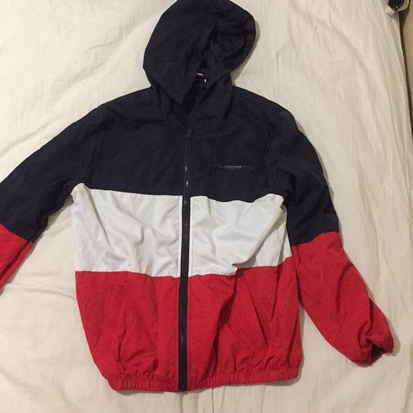 john galt colorblock windbreaker jacket. M 5ab9d9a02ab8c53c8f16d8d7 567046b22